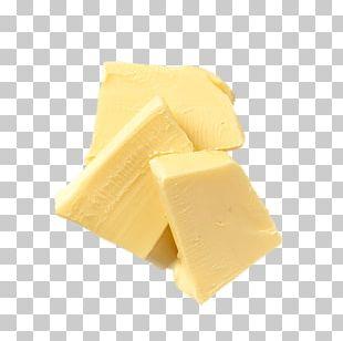 Butter Cubes PNG