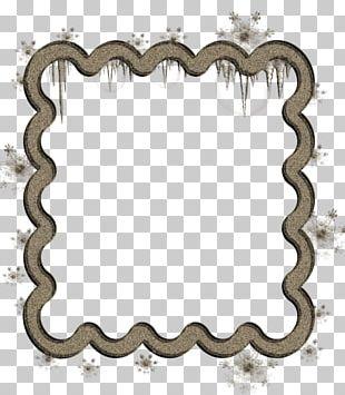 Digital Scrapbooking Embellishment Frames Paper PNG