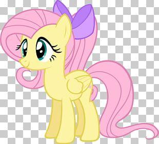 Fluttershy Pony Pinkie Pie Rainbow Dash Rarity PNG