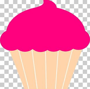 Cupcake Frosting & Icing Red Velvet Cake Muffin PNG