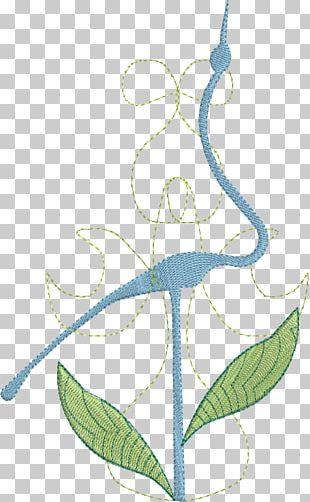Floral Design Symmetry Leaf Pattern PNG