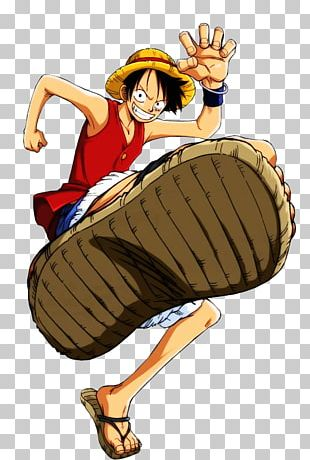 Monkey D. Luffy Nami Usopp Roronoa Zoro One Piece PNG