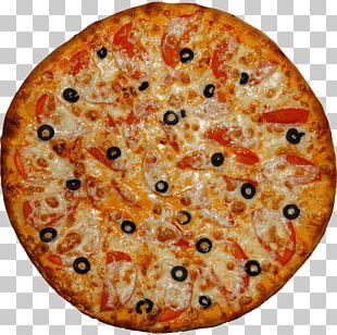 Sicilian Pizza Super-Sushi California-style Pizza PNG