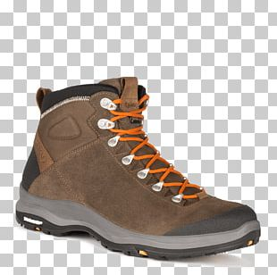 Hiking Boot Gore-Tex Mountaineering Boot Shoe PNG