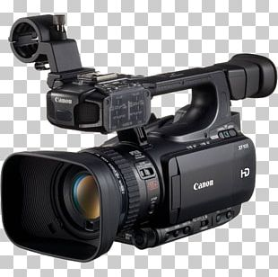 Video Cameras Professional Video Camera Canon Digital Cameras PNG