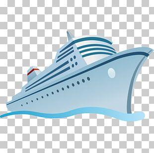 Disney Cruise Line Cruise Ship PNG