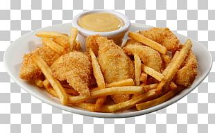 French Fries Fish And Chips Chicken And Chips Chicken Fingers Chicken Nugget PNG