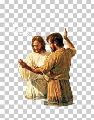 The Urantia Book The Baptism Of Christ Bible Emmaus Baptism Of Jesus PNG