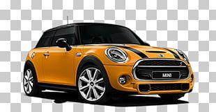 Mini Hatch Mini Cooper 3 Door Mini Countryman Car Png Clipart