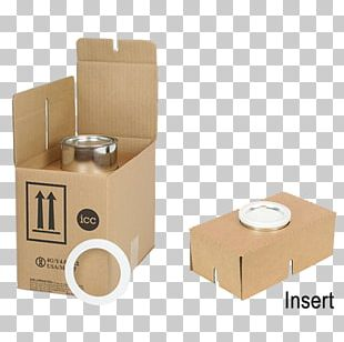 Box Packaging And Labeling Product Cardboard Dangerous Goods PNG