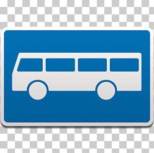 Bus Stop Traffic Sign Hvaler PNG