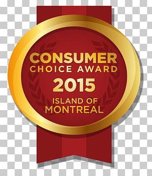 Consumer Choice Award Customer Service PNG