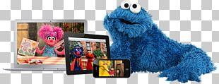 Cookie Monster Big Bird Elmo Sesame Workshop Sesame Street Characters PNG