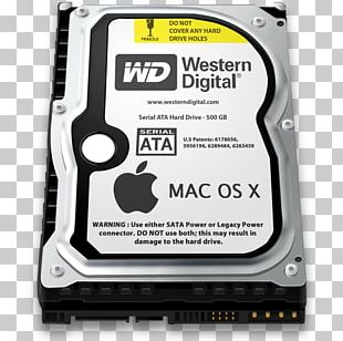 Macintosh Hard Disk Drive Western Digital Data Recovery My Passport PNG