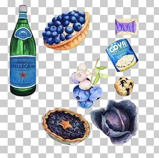 Food Brunch Peanut Butter And Jelly Sandwich Fruit Preserves Illustration PNG