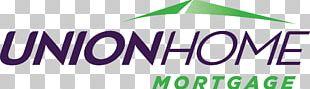 Mortgage Broker Mortgage Loan Union Home Mortgage Bank PNG