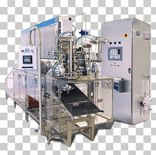 Waller Commercial Food Equipment Services Bag-in-box Packaging And Labeling Product Machine PNG