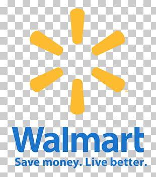 Walmart Logo Advertising Coupon PNG