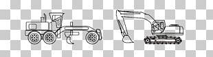 Euclidean Drawing Excavator Dessin Animxe9 PNG