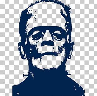 Frankenstein's Monster T-shirt Hoodie Bride Of Frankenstein PNG