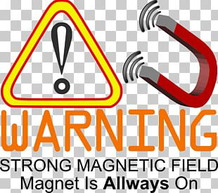 Magnetic Field Craft Magnets PNG