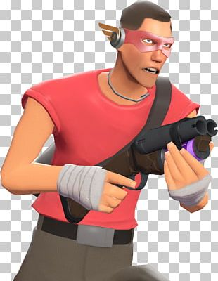 Team Fortress 2 Video Game Wiki Scouting Weapon PNG