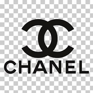Chanel Fashion Logo Brand Iron-on PNG