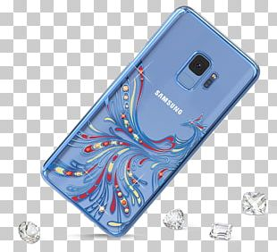 Product Design KINGXBAR Authorized Swarovski Crystal Plated Hardcase Cover Hoesje IPhone 8 PNG