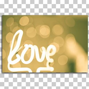 Bokeh Desktop Love Photography PNG