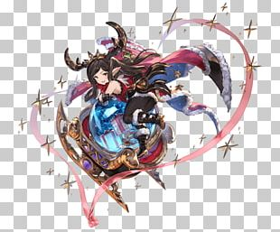 Granblue Fantasy Rage Of Bahamut Video Game Character PNG