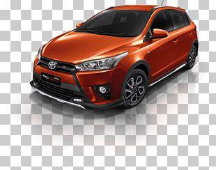 2016 Toyota Yaris Car 2013 Toyota Yaris Toyota Vios PNG