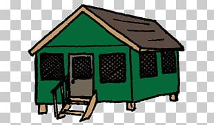 Roof House Shed PNG