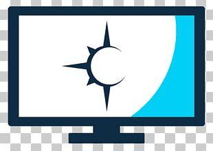 Logo Technology Brand Line Font PNG