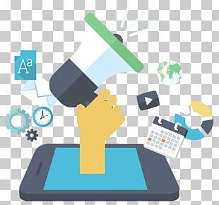 Digital Marketing Social Media Marketing Lead Generation PNG
