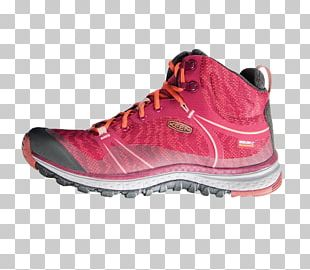 Sneakers Trail Running Shoe PNG