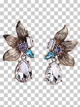 Earring Jewellery Costume Jewelry Kreole Handbag PNG