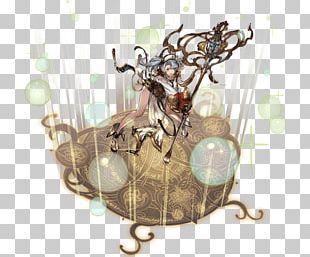 Granblue Fantasy Character Drawing PNG