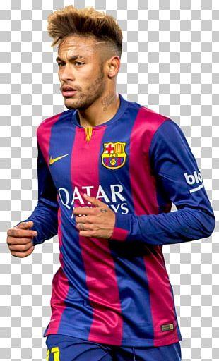 Neymar Paris Saint-Germain F.C. Brazil National Football Team FC Barcelona Football Player PNG