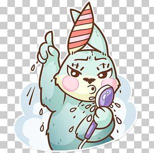 Sticker Telegram Mammal PNG