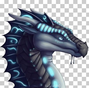 Dragon Wings Of Fire The Dark Secret Drawing Nightwing PNG