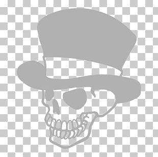 La Calavera Catrina Cushion Paper Skull PNG
