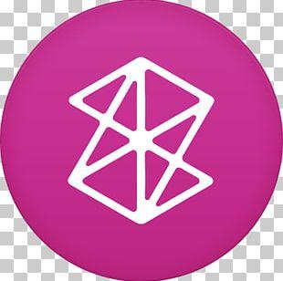 Pink Purple Symbol Line Magenta PNG