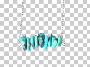 Turquoise Necklace Charms & Pendants Bead Jewellery PNG