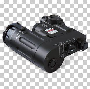 Light Far-infrared Laser AN/PEQ-2 PNG