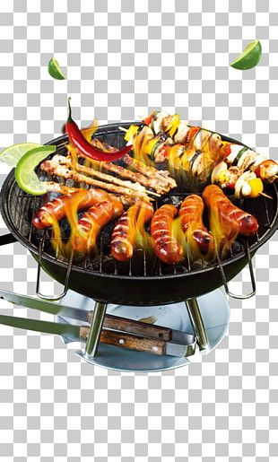 Churrasco Barbecue Chicken Barbacoa Grilling PNG