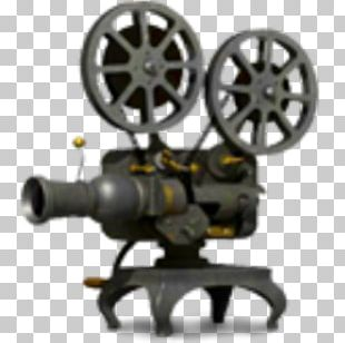 Movie Projector 35 Mm Film Movie Camera Photographic Film PNG