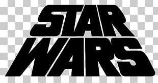 Leia Organa R2-D2 Anakin Skywalker Star Wars Logo PNG