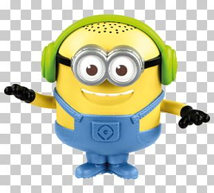 Sundae McDonald's Happy Meal Minions Canada PNG