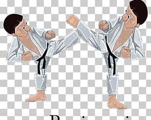 Karate Dobok Inkai Uranium Project Tang Soo Do Hapkido PNG