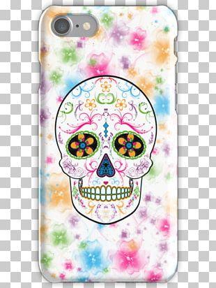 La Calavera Catrina Skull Day Of The Dead T-shirt PNG